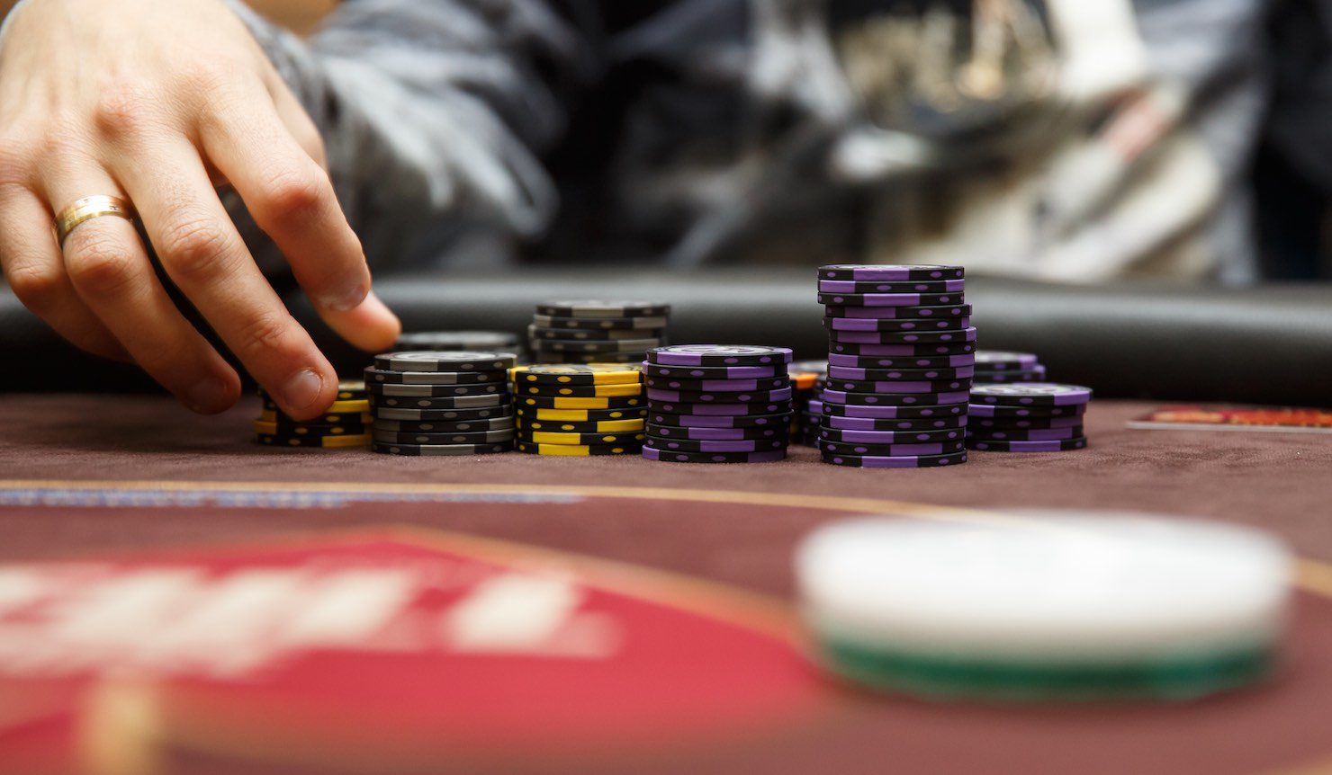 A Closer Look At The Three Poker Rooms In The Philadelphia Area