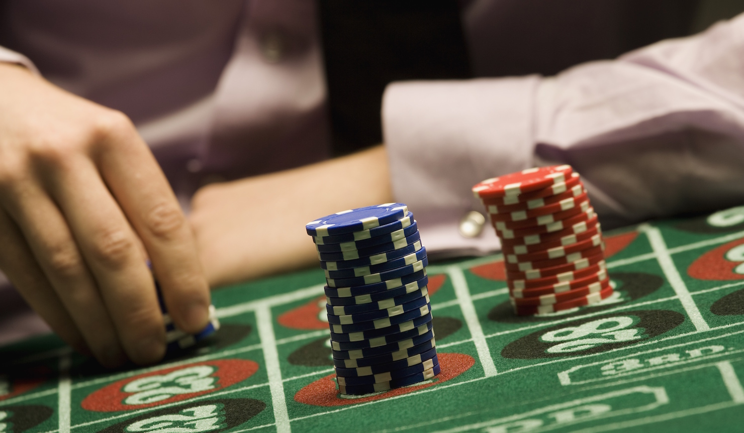 Pennsylvania Regulators Make Problem Gambling Awareness Push