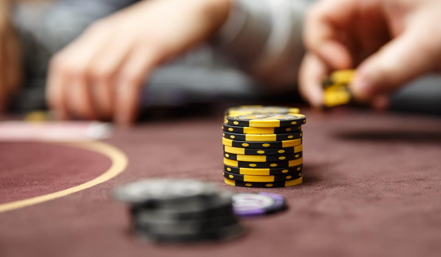Eastern PA Poker Rooms: Breaking Down Sands, Mohegan Sun, Hollywood And Mount Airy