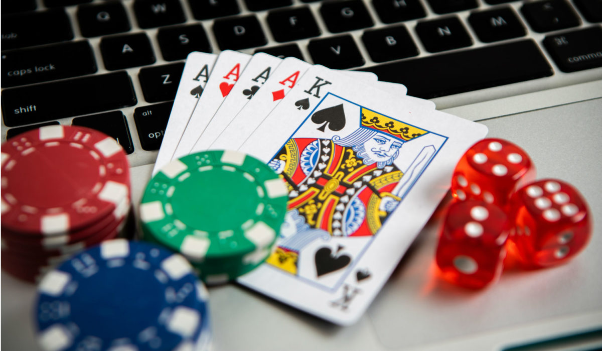 What are the advantages of choosing the online casino? - Rescues Indo UK