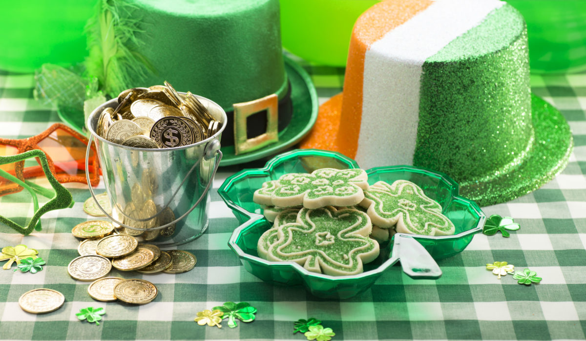 Luck Of The Irish: SugarHouse Casino St. Paddy's Bonus, Divine Fortune Strikes Again